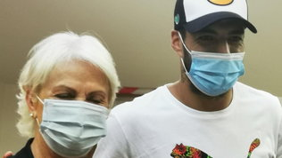 Caso Suarez, patteggia l'esaminatore: un anno di reclusione