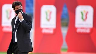 Conti in rosso per la Juve. Primo semestre a -113,7 milioni di euro