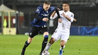 Contrattacco Real Madrid: ricorso per la squalifica di Casemiro