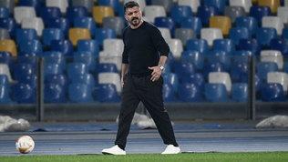 """Gattuso è una furia: """"Chi ci rappresenta deve farsi rispettare"""""""
