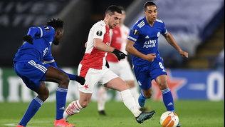Lo United non sbaglia, Leicester e Leverkusen eliminati