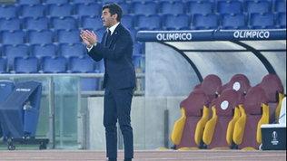 "Fonseca pensa già al Milan: ""Grande partita, Dzeko da valutare"""