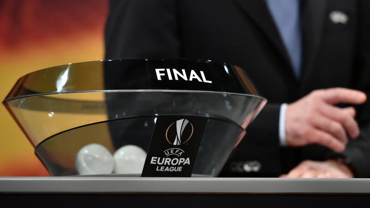 Ottavi Europa League: pericolo inglese per Milan e Roma