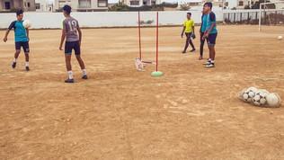 Tunisia andata e ritorno: il calcio del popolo