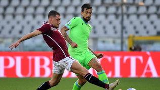 Anche Lazio-Toro verso il rinvio: l'Asl lo ha comunicato alla Lega