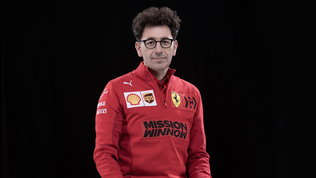 """Binotto: """"Il 2021 sarà un anno di sfide, scommettiamo su Leclerc e Sainz"""""""