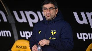 """Juric avverte la Juve: """"Possiamo ancora migliorare. Serve gara perfetta"""""""