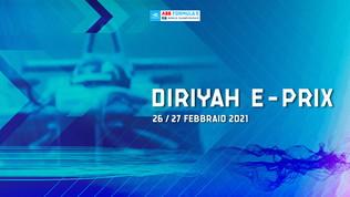 Diriyah, rivedi l'integrale di gara-1