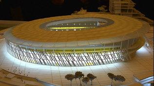 La Roma rinuncia allo stadio a Tor di Valle: costi troppo elevati