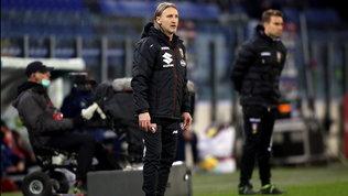 Torino, la ASL ferma ancora gli allenamenti. Verona, tutti negativi al 2° test