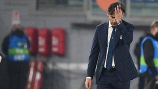 """Inzaghi deluso: """"Una grande squadra reagisce diversamente, non tollero scuse"""""""