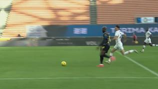 Inter-Genoa 3-0, gli highlights