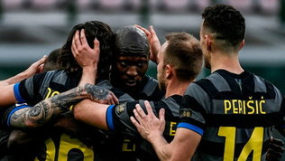 Micidiale in attacco e blindata in difesa: Conte ha costruito l'Inter perfetta