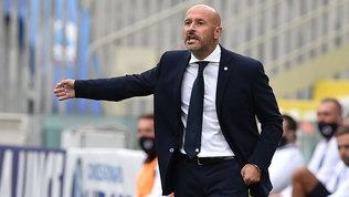 """Italiano: """"A testa alta con la Juve, sfruttando le nostre qualità"""""""
