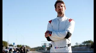 Grosjeannon si ferma più: dopo la Indycar... Le Mans e Dakar?