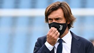 Juve, positivo al Covid membro del gruppo squadra: non è un calciatore