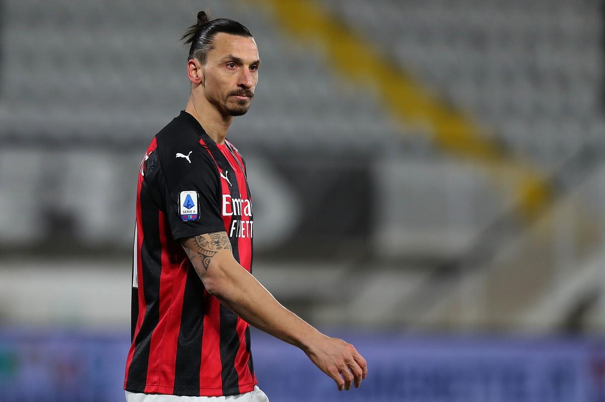 8) Ibrahimovic (Milan): ha partecipato a 15 gol, 14 gol e un assist