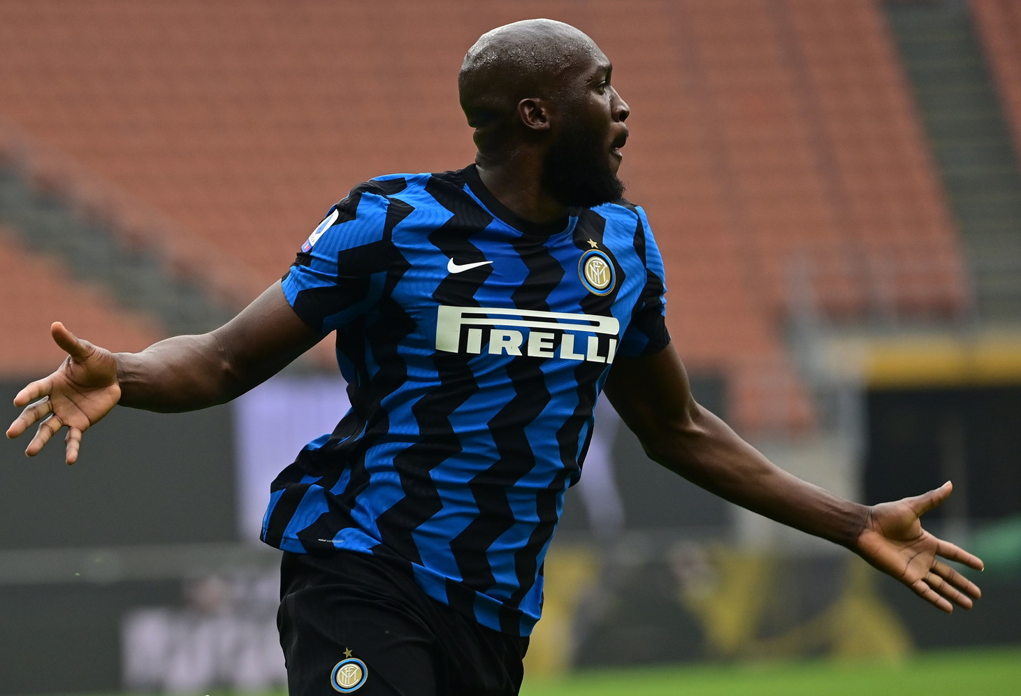 1) Lukaku (Inter): ha partecipato a 24 gol, 18 gol e 6 assist