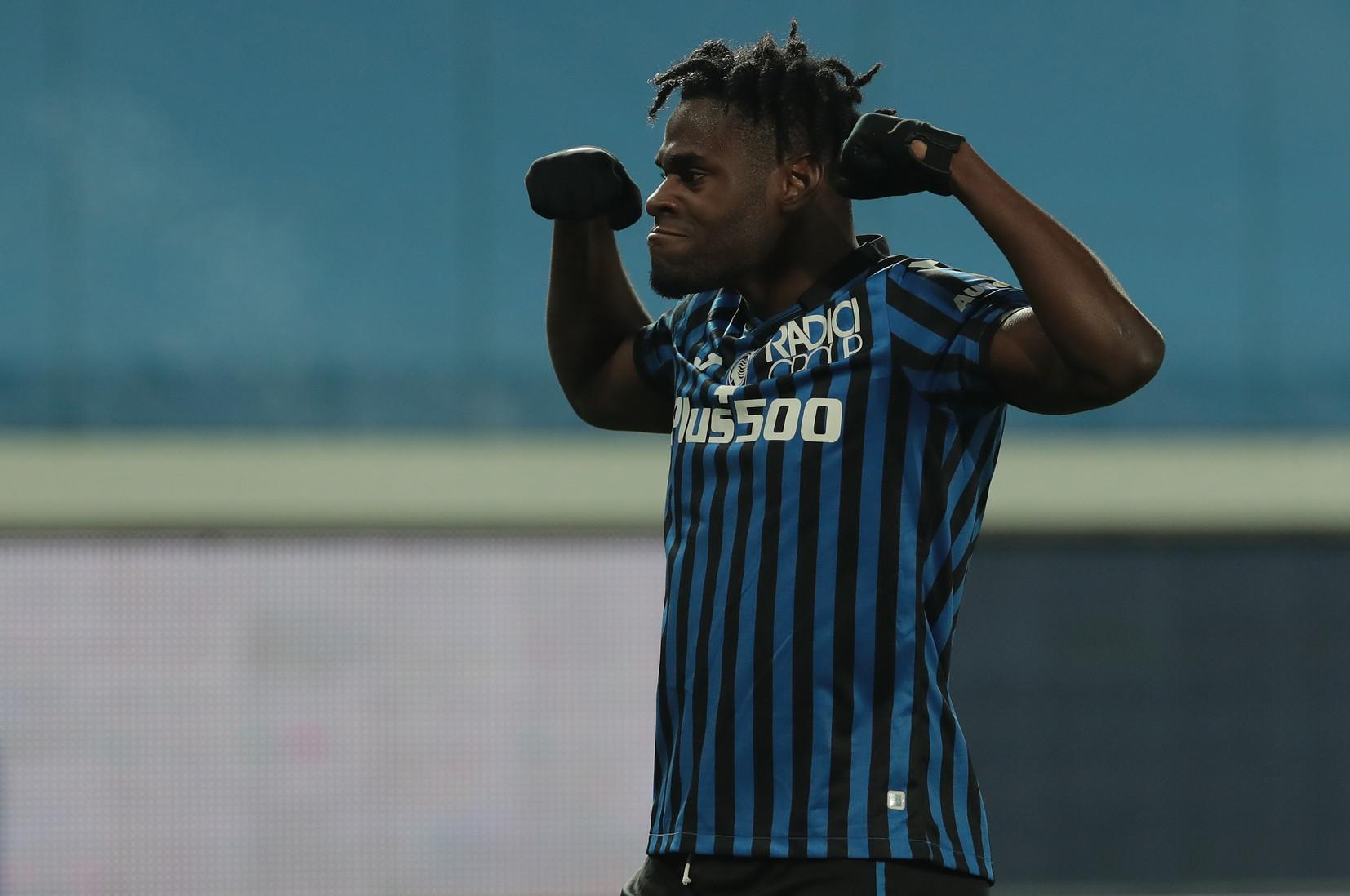 <p>8) Zapata (Atalanta): ha partecipato a 15 gol, 9 gol e 6 assist</p>