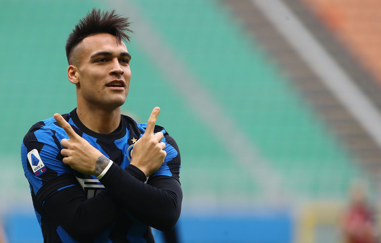 3) Lautaro Martinez (Inter): ha partecipato a 20 gol, 13 gol e 7 assist