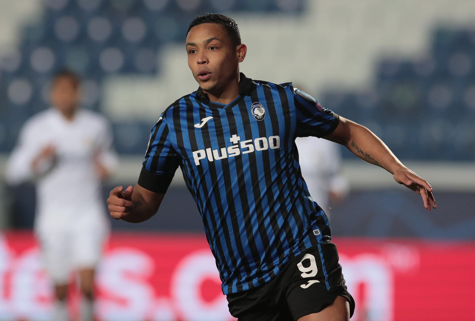 3) Muriel (Atalanta): ha partecipato a 20 gol, 14 gol e 6 assist