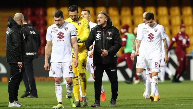 Lazio-Torino, niente rinvio: per la Lega Calcio si può giocare