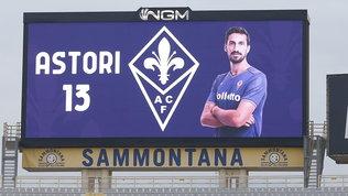 La Serie A ricorda Davide Astori: iniziative su tutti i campi