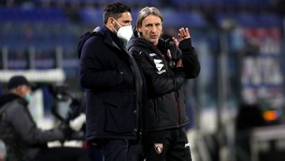 Lazio-Toro,niente rinvio. Convocato d'urgenza Consiglio di Lega