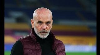 """Pioli aspetta l'Udinese: """"Momento decisivo, ritroviamo continuità"""""""