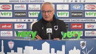 """Ranieri: """"Fiducioso nonostante gli ultimi ko"""""""
