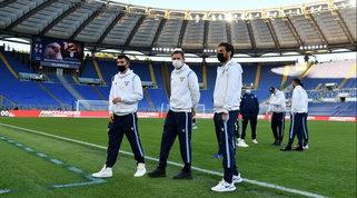 Lazio-Torino, obiettivo evitare il 3-0 e riprogrammare subito il match