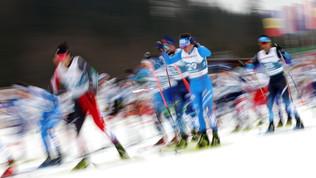 Tecnici azzurri positivi al Covid:l'Italia lascia i Mondiali di sci nordico