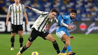 Ufficiale, Juve-Napoli si recupera il 17 marzo alle 18.45