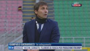 Parma-Inter, le ultime