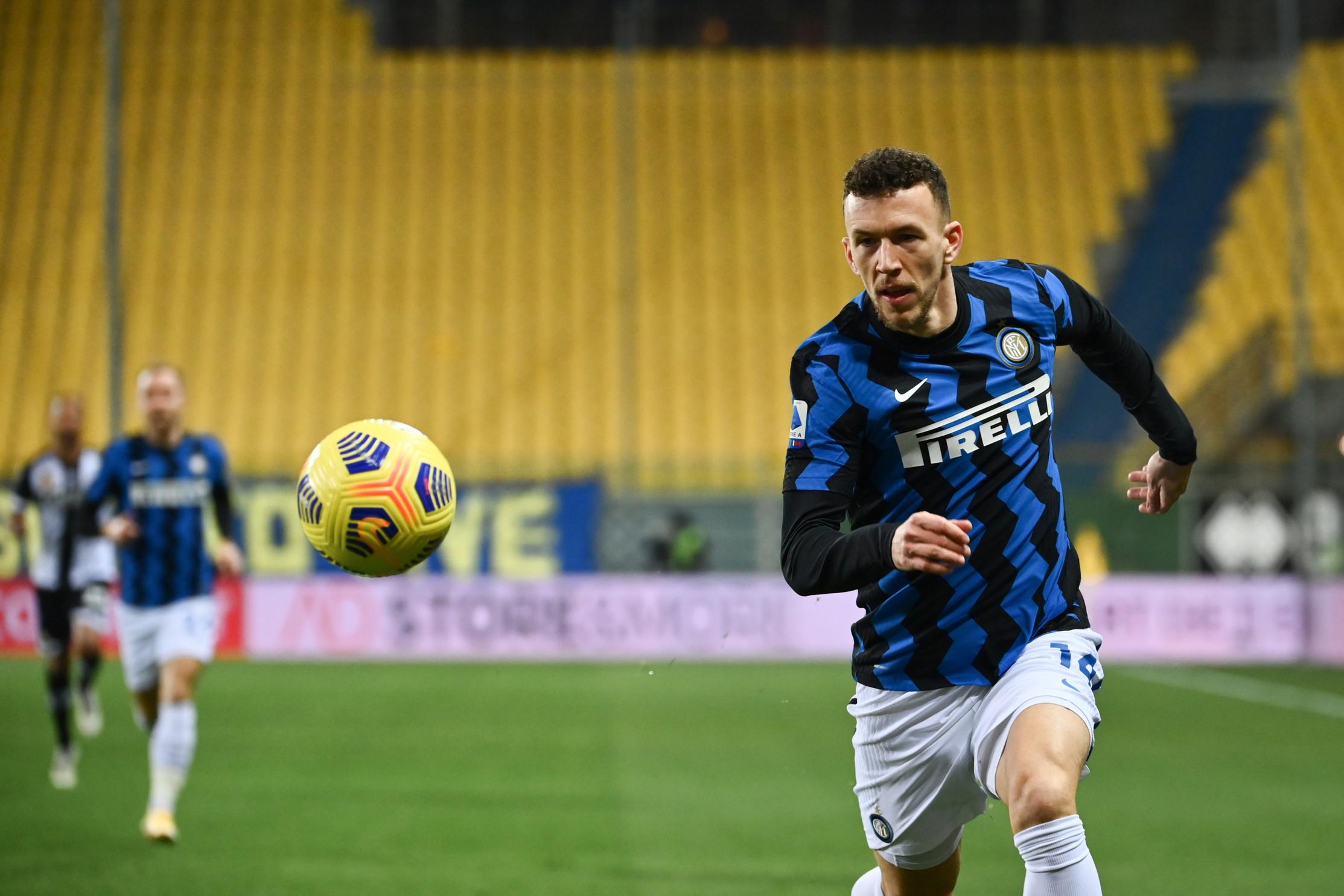 Le migliori foto di Parma-Inter 1-2<br /><br />