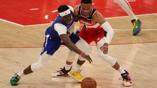 I Clippers vanno ancora ko, Mannion debutta da titolare con una sconfitta