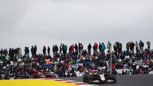 """Confermato il GP Portogallo del 2 maggio: """"Speriamo con tifosi in sicurezza"""""""