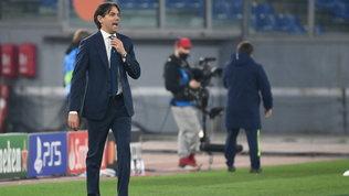 """Inzaghi: """"Con la Juve decisiva per la classifica, serve la Lazio perfetta"""""""