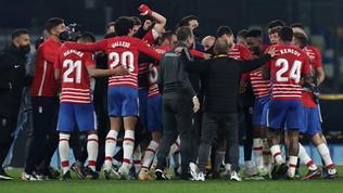 """""""Comportamento scorretto"""", la Uefa sta conGattuso: Granada multato"""