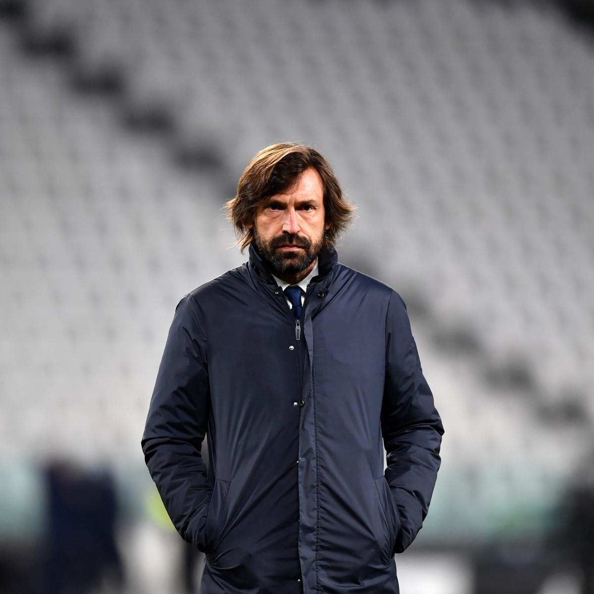 """Pirlo: """"Regalati 20', poi grande reazione. Col Porto vietato sbagliare"""""""