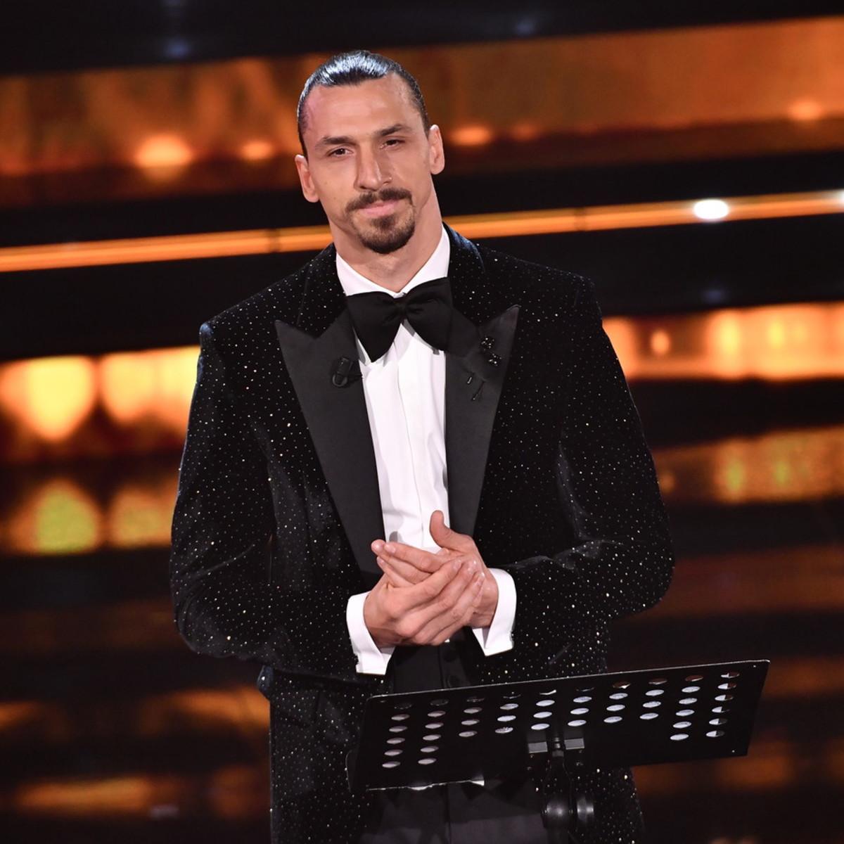 """Ibra: """"Se sbaglia Zlatan, puoi sbagliare anche tu. L'importante è fare la differenza"""""""