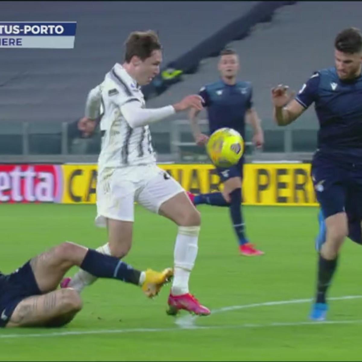 Martedì Juventus-Porto