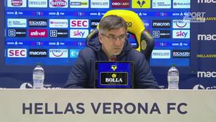 """Juric: """"Il Milan ha meritato la vittoria"""""""