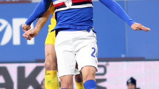 Sampdoria-Cagliari, le foto del match