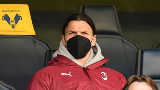 """Ibra, messaggio a Maldini: """"Se Paolo vuole, resto"""". Poi avvisa l'Inter..."""