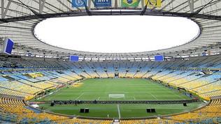 Brasile: il mitico Maracana sarà intitolato a O Rei Pelè