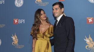 Dalla Spagna: Casillas-Carbonero, la love story è finita
