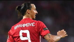 Zlatan United, poteva andare meglio?