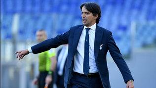 """Inzaghi: """"La Juve alle spalle, il Crotone per tornare a vincere"""""""