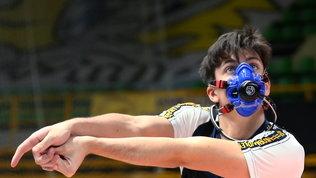 Modena Volley e la mappatura degli atleti con Alea Design